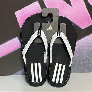 New Adidas Comfort Flip Flop Sandals